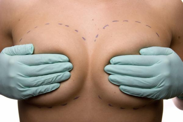 Combination Breast Surgery Pasadena