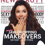New Beauty Makeover Cover