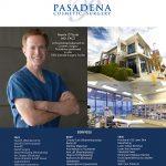 Pasadena Magazine article