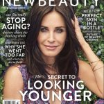 New Beauty Cortney Cox Cover