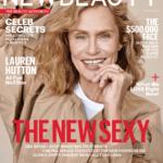 New Beauty Celeb Cover